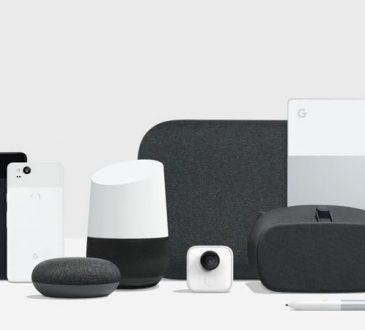 google pixel series