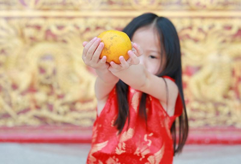 วันเที่ยว ตรุษจีน