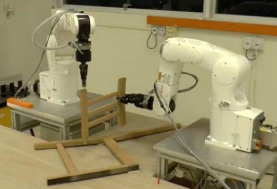 IKEA หุ่นยนต์